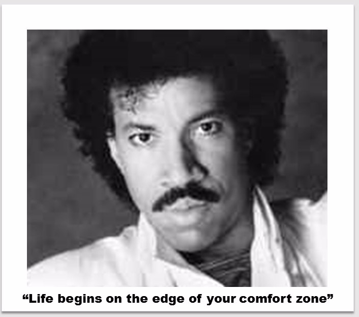 Did You Know Lionel Richie is a Retail Nostradamus?