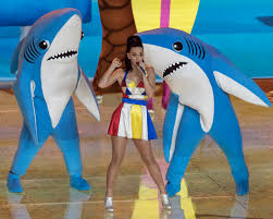 3 Suggestions to Make Retail Trade Shows Even More Katy Perry Sharktastic