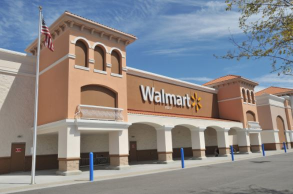 10 Things I Think I Think I Love and Don't Love about Walmart Right Now (Part 1 of 2)