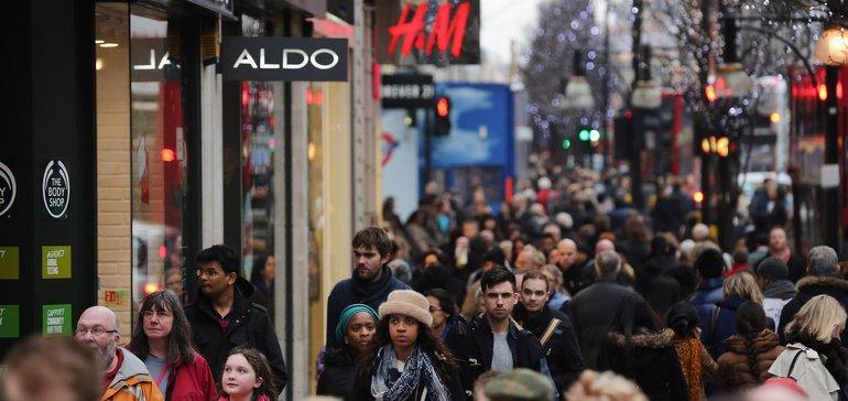 10 surprising retail predictions for 2018 | Retail Dive
