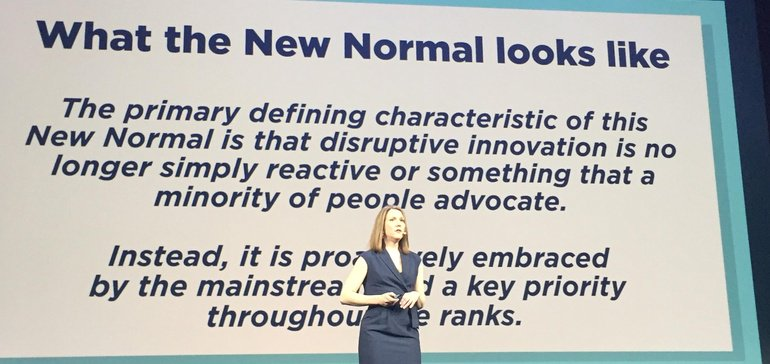The good, the bad and the ugly of Shoptalk 2018   Retail Dive