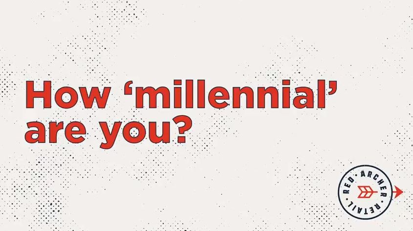 Omni Talk's New Feature – How millennial are you?