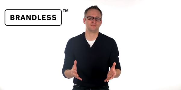 Fast Five Video: Is Brandless just an infomercial?