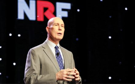 Matthew Shay, President and CEO of NRF, Needs a Wake-Up Call – The Robin Report