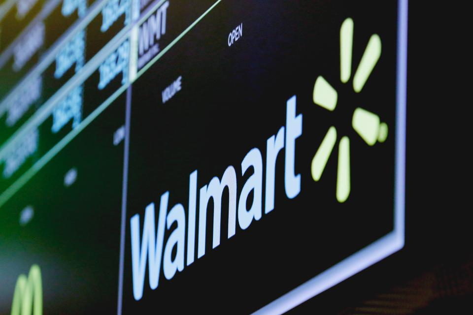 Walmart's New IRL Lab Store Is The Al Capone's Vault Of Retail Innovation | Forbes