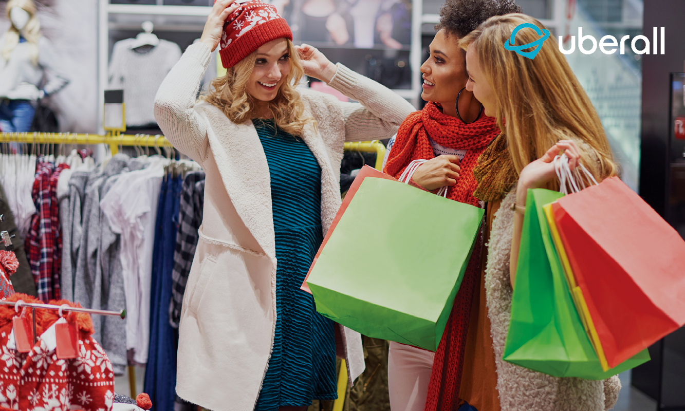 5 Holiday Wishes for Every Retailer This Black Friday | Uberall