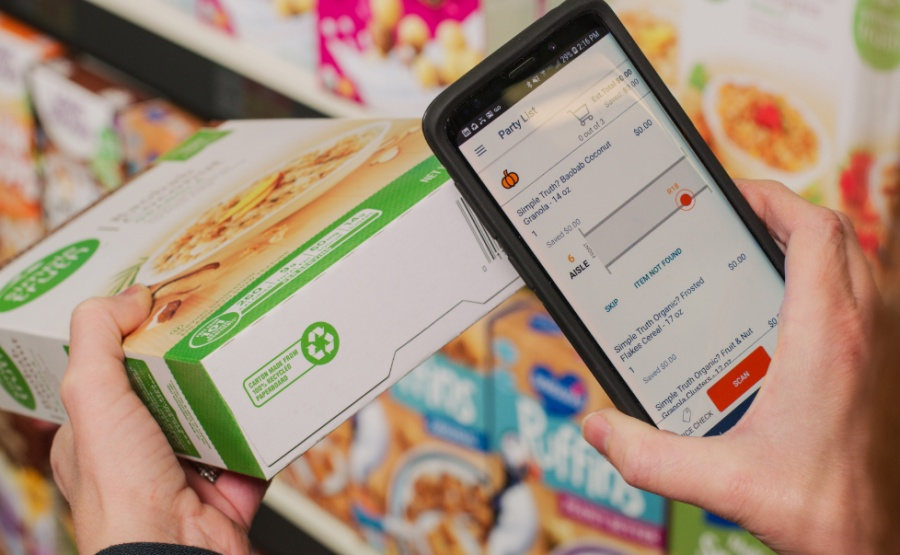 Kroger Pilots Two 'Connected' Stores With Microsoft Partnership – Retail TouchPoints