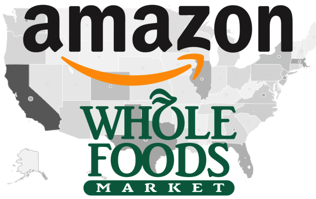 Amazon to add new Whole Foods stores, expanding reach of Prime Now delivery, report says | GeekWire