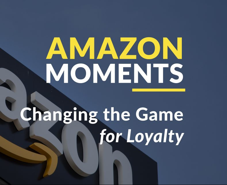 (Guest Post) How Amazon Moments Changes the Game for Loyalty Programs | Antavo