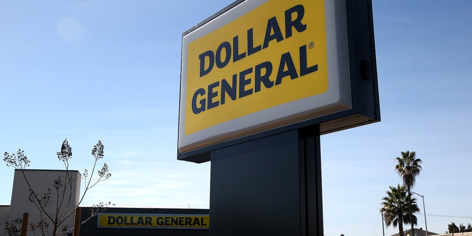 Dollar General is rolling out FedEx drop-off and collection services at thousands of its stores to help it take on Walmart   Business Insider