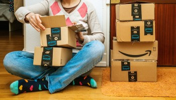 Don't Be Surprised If Amazon Prime Day Starts To Happen Every Month | Forbes