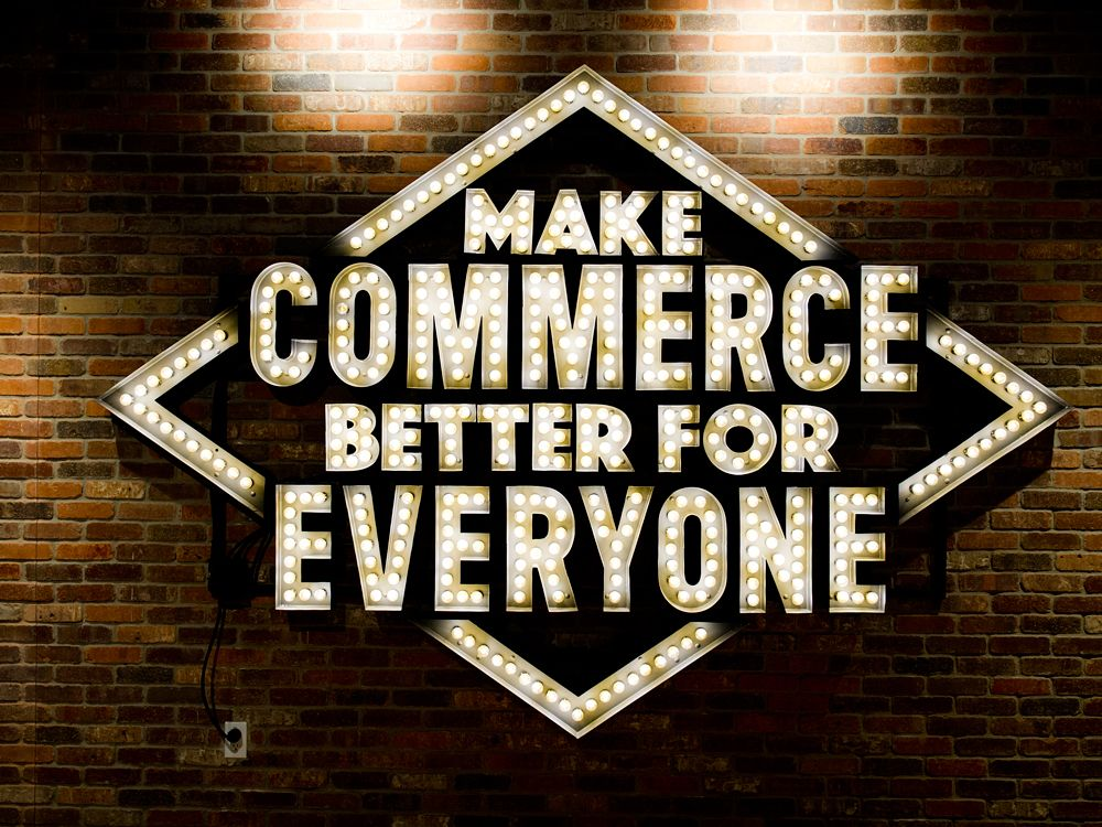 Shopify launches network of warehouses and shipping in U.S. to handle orders for independent merchants   The Journal Pioneer