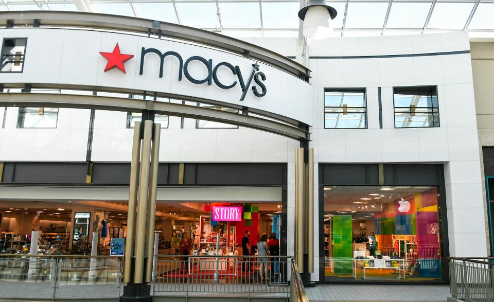 Macy's CEO Jeff Gennette's Recent Strategies Are As Outdated As Department Stores Themselves | Forbes