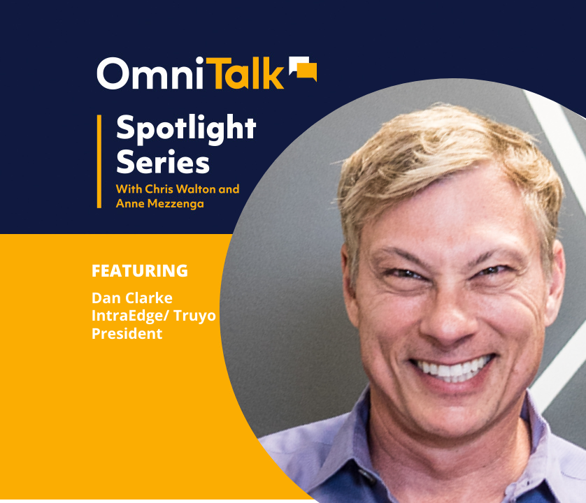 Spotlight Podcast: Managing Retail Data Privacy with IntraEdge President, Dan Clarke