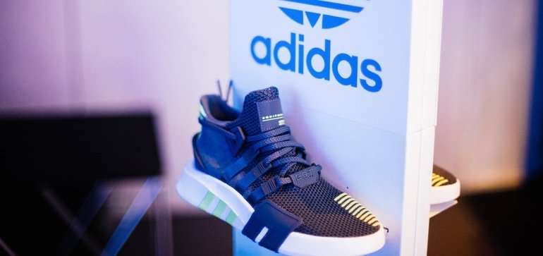 ADIDAS PLUNGING PROFITS, SAM'S CLUB TO DONATE $1 MILLION TO SMALL BUSINESSES