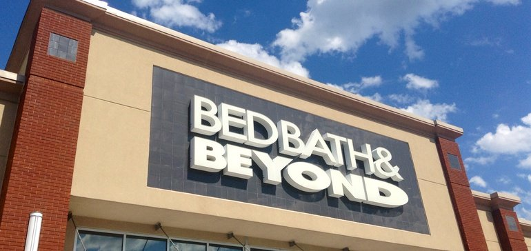 BED BATH & BEYOND SELLS OFF ONE KINGS LANE, A NEW PARTNERSHIP BETWEEN HY-VEE AND DSW