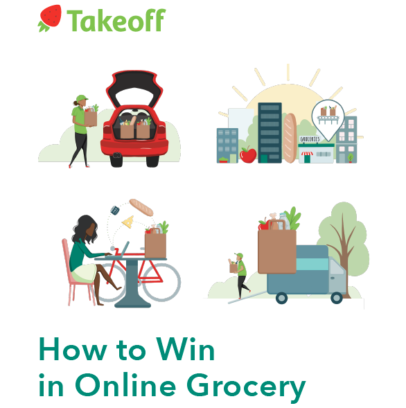 5 Lessons Learned from Takeoff's Research On eGroceries