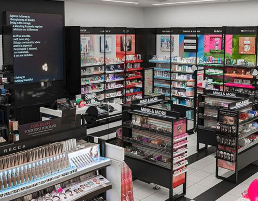 Sephora To Pay Employees Through May & Vermont Stops Sales Of All 'Non-Essential' Items