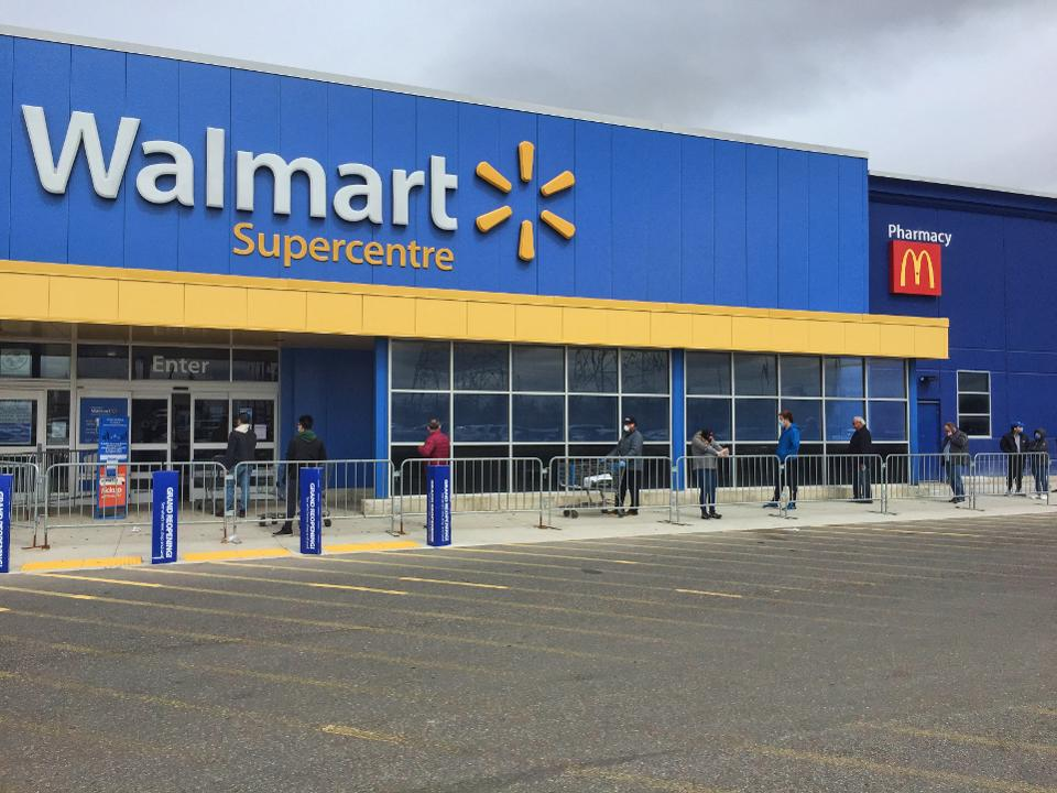Forbes | Walmart Is Setting A Smart Example For The Rest Of The Grocery Industry To Follow
