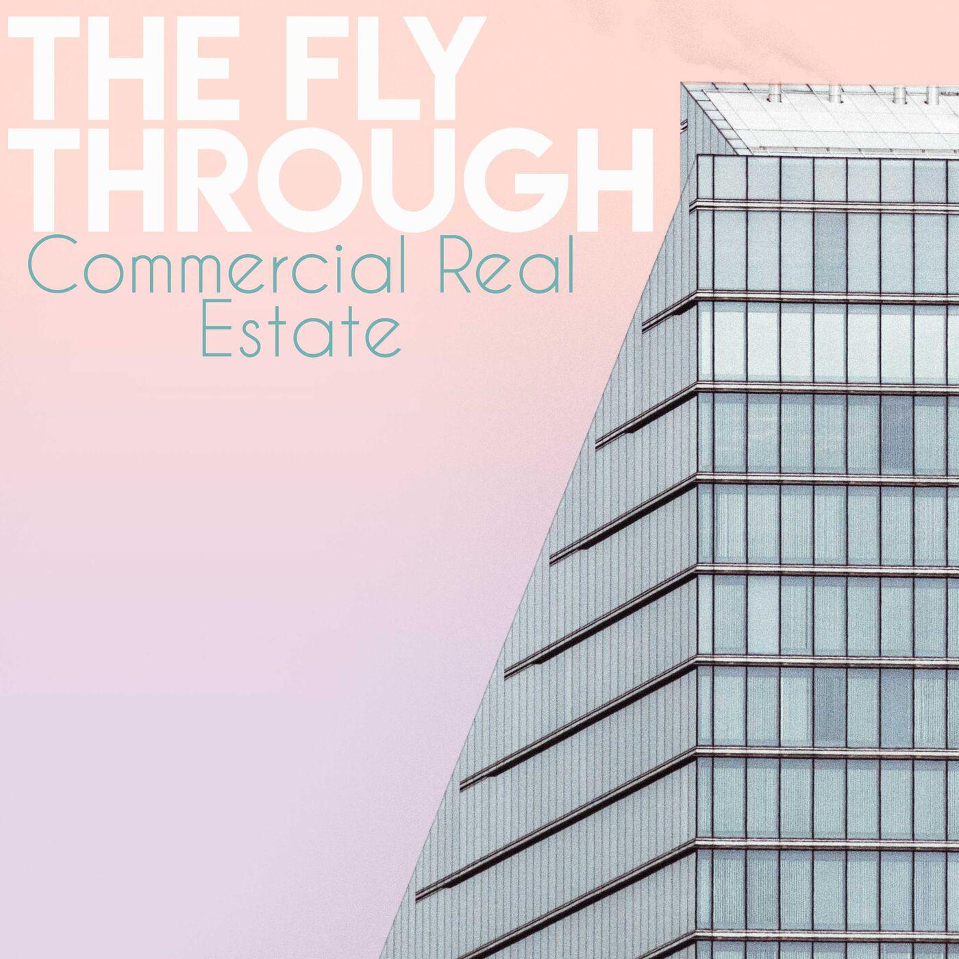 Anne Mezzenga: The Future of Retail | The Fly Through
