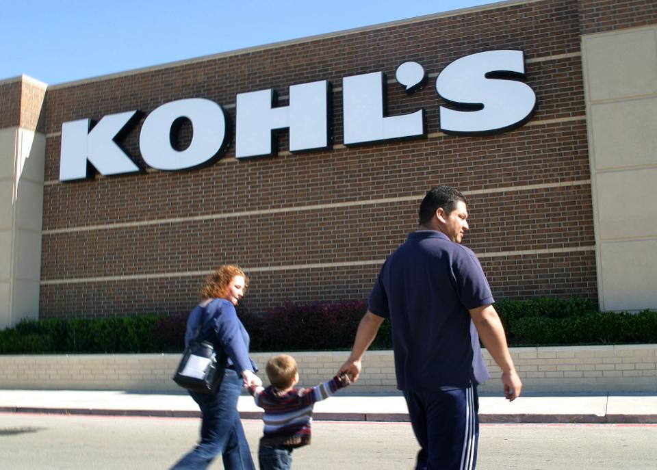 Forbes | Kohl's Claim Of An Off-Mall Real Estate Advantage Is Pure Fantasy