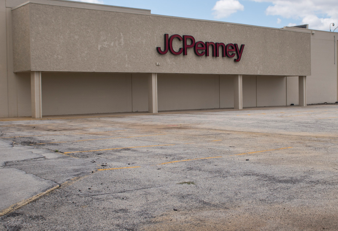 JC PENNEY TO CLOSE 29% OF STORES, NFC SHIRT TECH TO BOOST SPONSORSHIPS, DINING BOOKING PLATFORMS EXPAND INTO NEW CATEGORIES