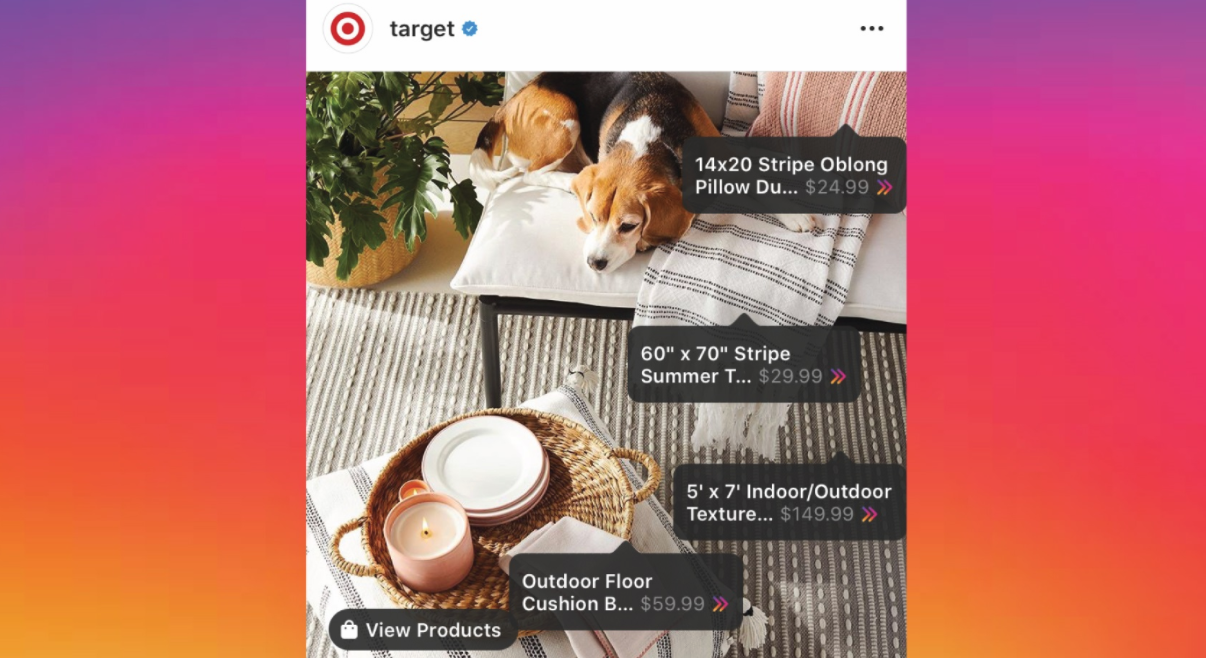 TARGET EMBRACES IG CHECKOUT, BEST BUY EMERGES A WINNER, MACY'S FORECASTS A Q1 LOSS OF $1B, PRIME DAY IN SEPT.
