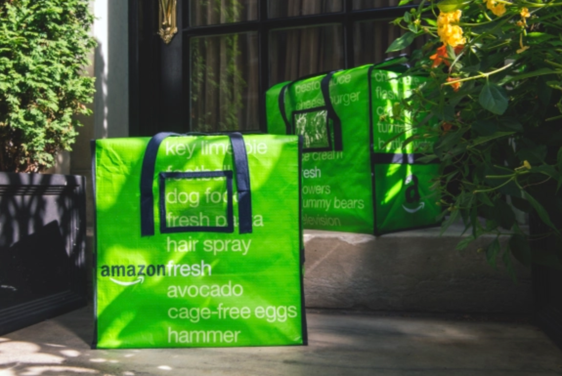 AMAZON EXPANDS SNAP BENEFITS TO 11 MORE STATES, NORDSTROM's Q1 NET SALES -40%, ZALANDO MAKES SUSTAINABILITY MANDATORY FOR ALL BRANDS