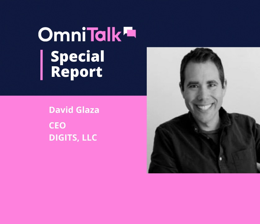 Special Report | Digital Couponing and Media with DIGITS CEO David Glaza