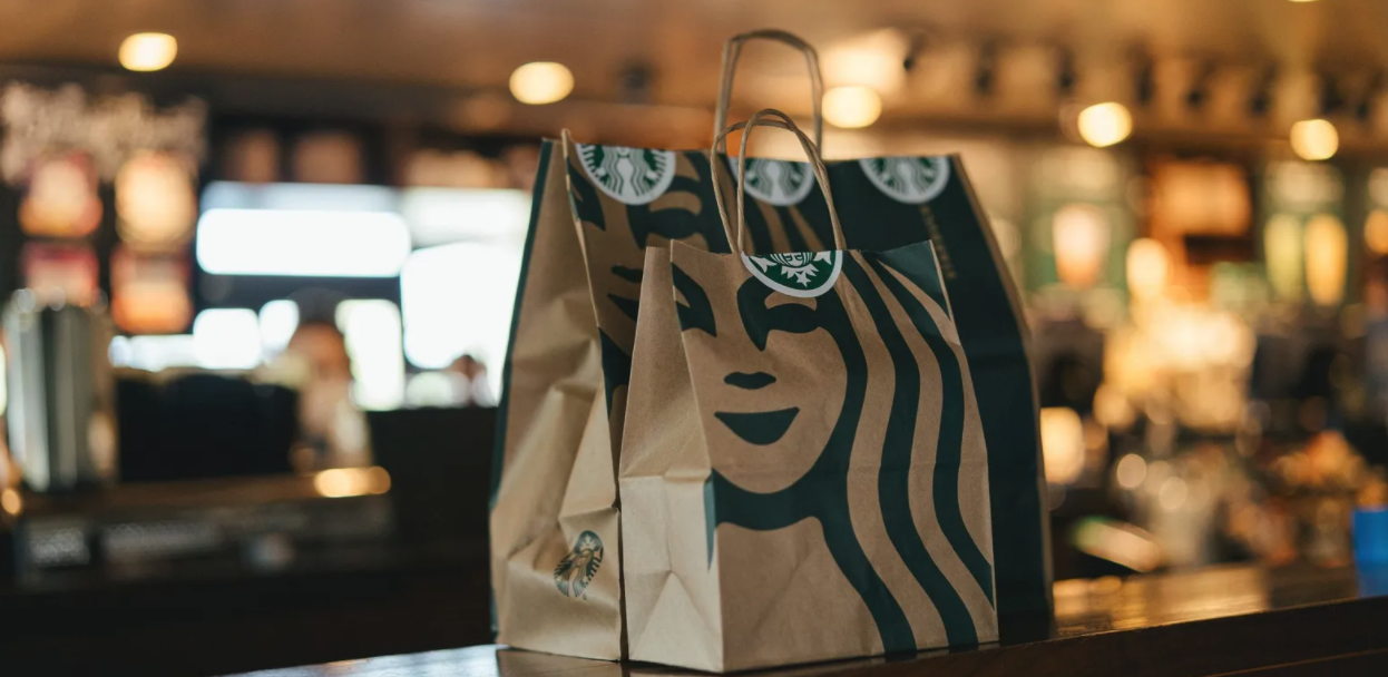Starbucks closing 400 stores, Sam's Club nationwide curbside pickup