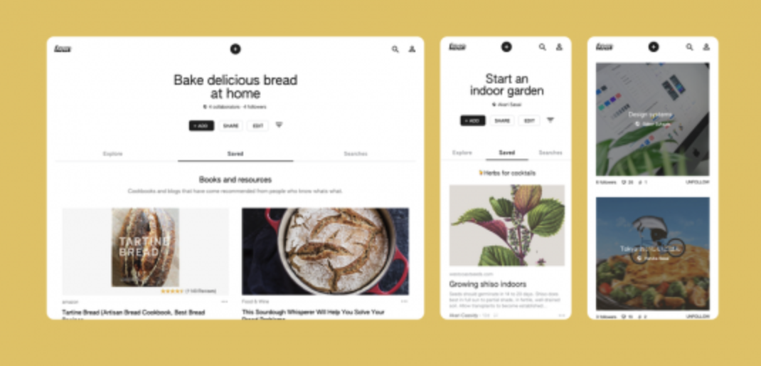 "Google targets pinterest with new app ""Keen,"" Bed Bath & Beyond to lay off hundreds, TJ Maxx bets on consumers returning to stores"