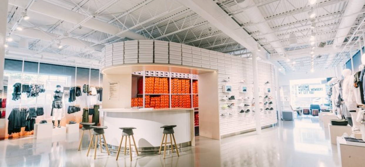 Nike faces 38% revenue drop, TikTok for Business, Kanye West's Yeezy partners with Gap, H&M to close stores & shift focus online