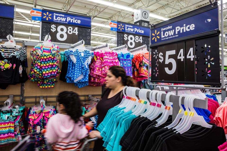 Forbes | Walmart's ThredUP Partnership Is A Brilliant Strategy Move