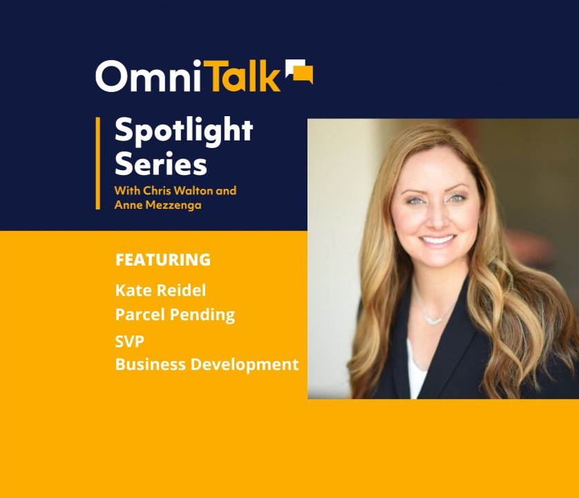 "Spotlight Series | Removing the ""Store"" from BOPIS with Parcel Pending SVP of Retail Kate Reidel"