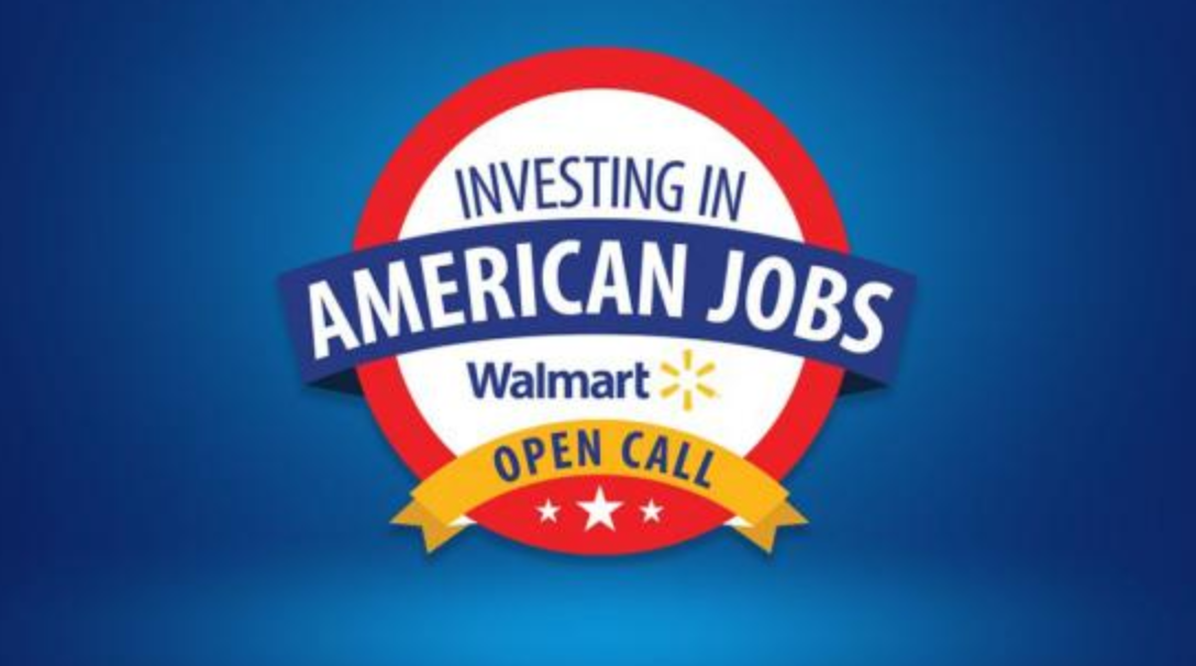 "Walmart plans virtual ""Open Call"" event, cashierless c-store comes to SoCal, Nike Rise, Coca-Cola's new soda machine"