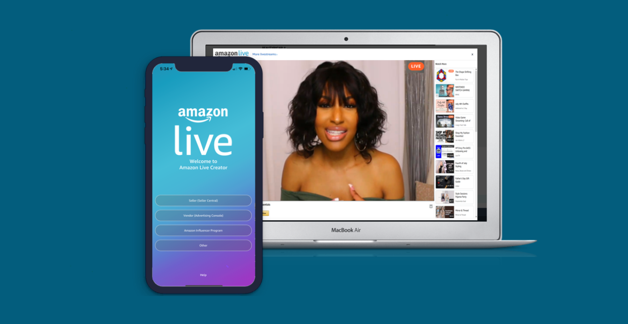Amazon livestreaming launches, Burton moves to mobile store ops, Retail CEOs call for mask mandates, L.L. Bean agrees to first wholesale partnerships