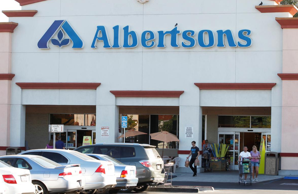 Albertson's sees slowing demand, Unilever to invest heavily in marketing, Walgreens CEO stepping down