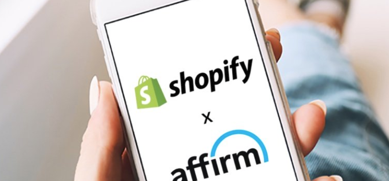 Shopify x Affirm, Rite Aid used facial rec. in 100s of stores, Nike Corp. restructuring, Shopify shares up 7%