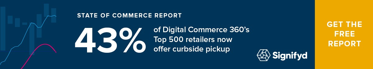 State of Commerce Report